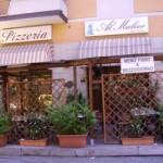 """Pizzeria zona Sud Bologna """" Al Mulino """""""