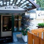 ristorante con pasta fatta al mattarello centro storico di Bologna