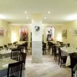 ristorante con ampia terrazza centro storico di Bologna
