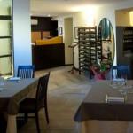 ristorante con la Fiorentina toscana centro storico di Bologn
