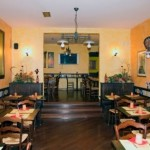 ristorante con birre spagnole a Bologna in zona Ovest