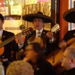ristorante con piatti della tradizione messicana Bologna