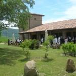 Agriturismo con ristorante con piatti tipici bolognesi a Monte San Pietro Bologna