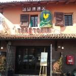 "Trattoria Cucina Tipica Bolognese Vicino a Bologna "" Al Gallo """