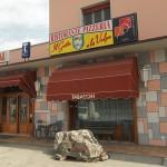 """Ristorante Pizzeria a San Giovanni in Persiceto Bologna """" Il Gatto e La Volpe """""""